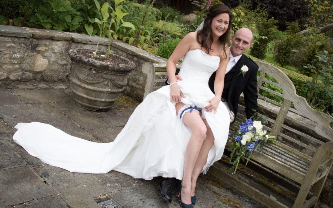 5 Scottish Tartan Wedding Garters – Style Choices & Custom Made