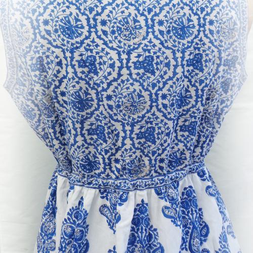 east dress 3 different prints