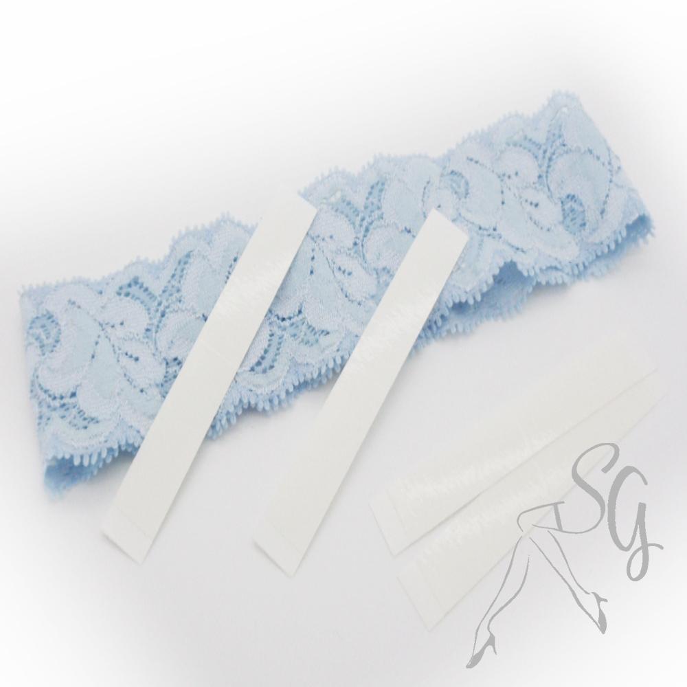 Help choosing a garter