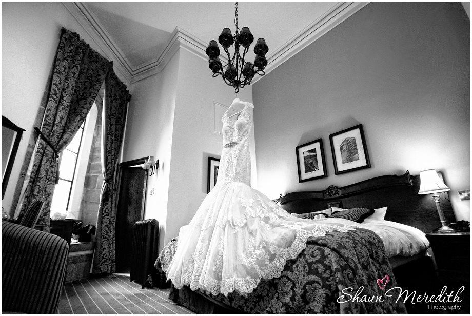 lindsays wedding dress