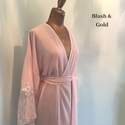 Blush-and-Gold-bride-robe