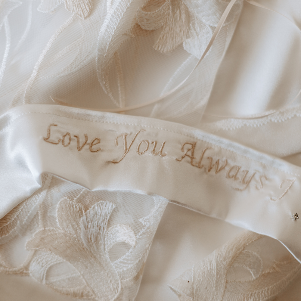 Honeymoon nightwear for your trousseau