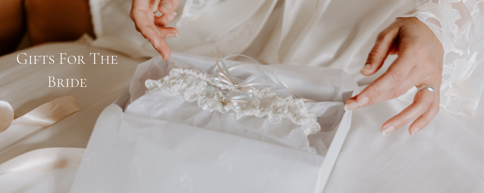 shop gifts for the bride