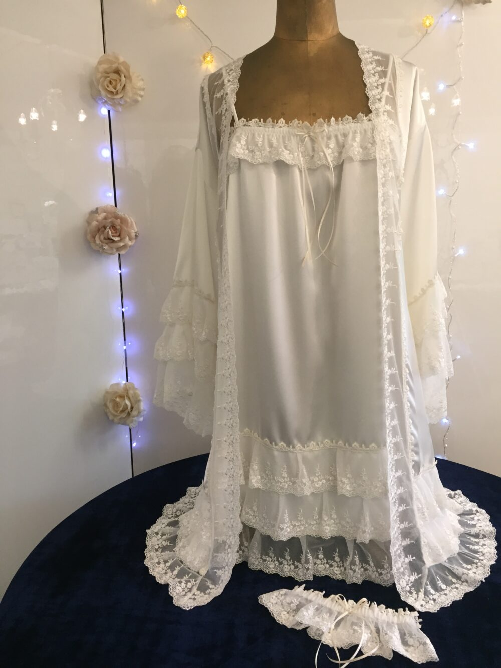 Something-Special-Negligee-set