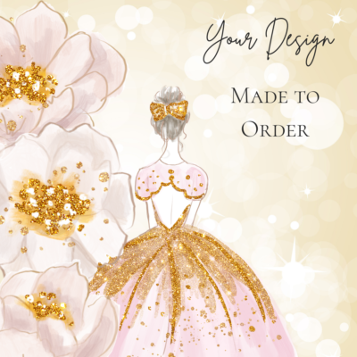 Your design made to order