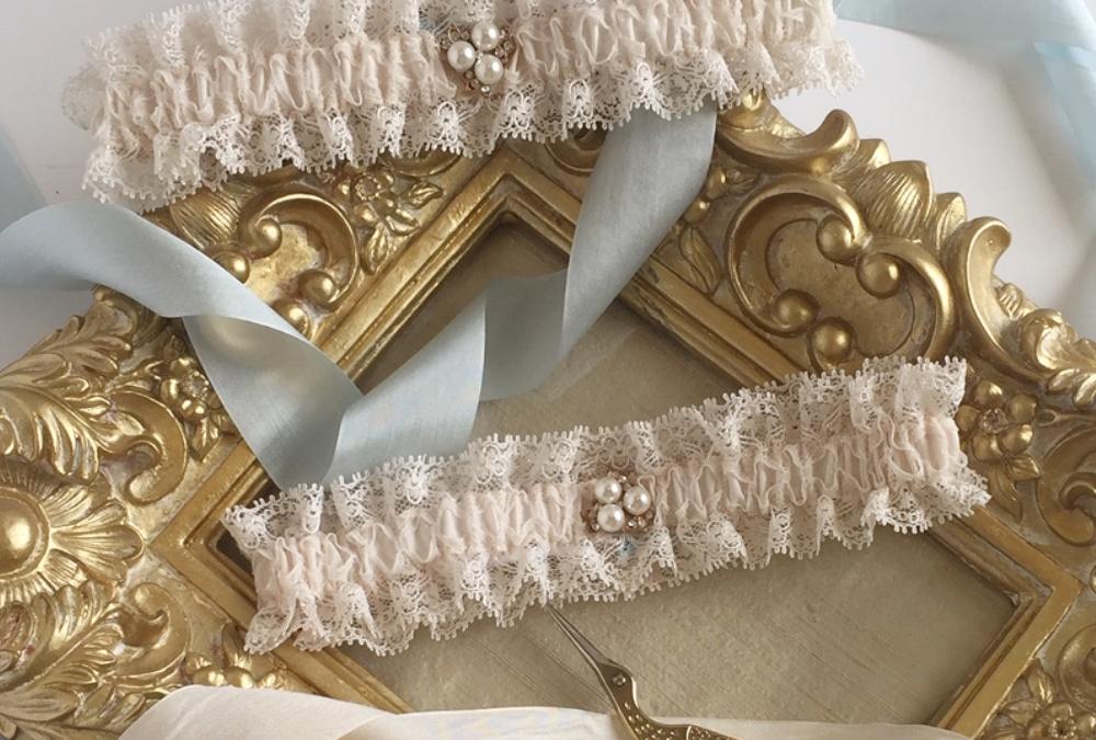 5 effortless steps to choosing your garter colour…